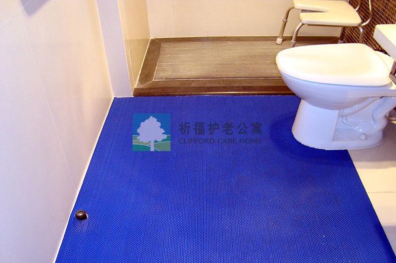 防滑地垫、地砖