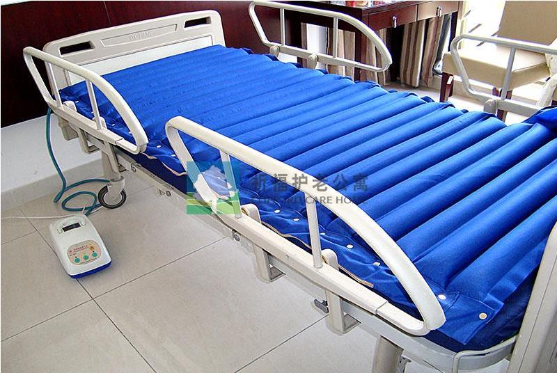 防褥疮按摩床垫及安